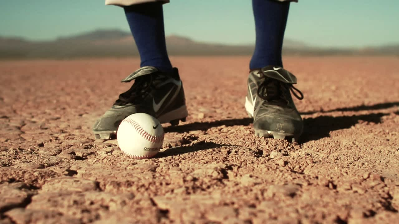 """NIKE - """"The Outfielder"""" (Spec)"""