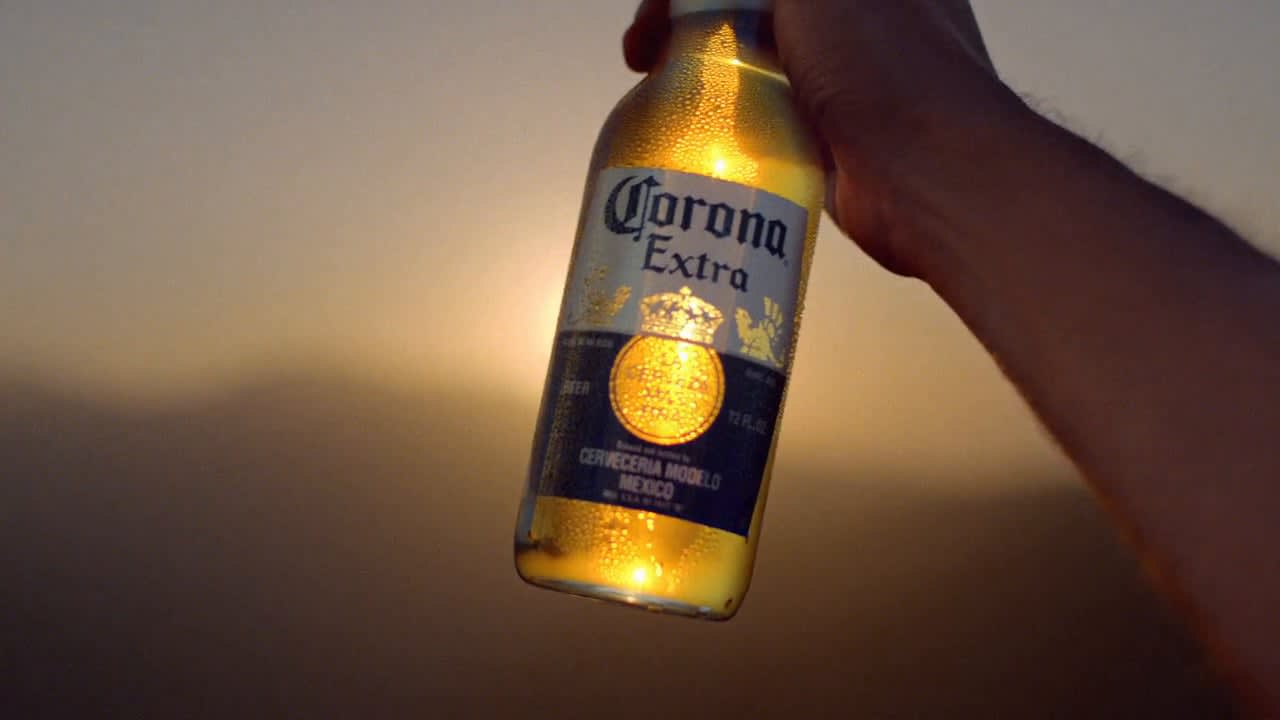 """Corona Extra_""""Dear Summer"""""""
