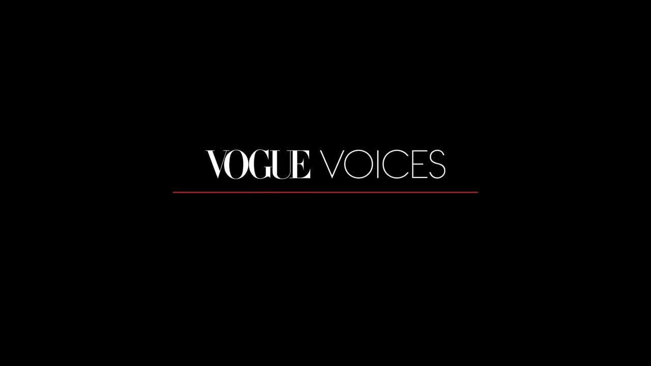 Vogue Voices