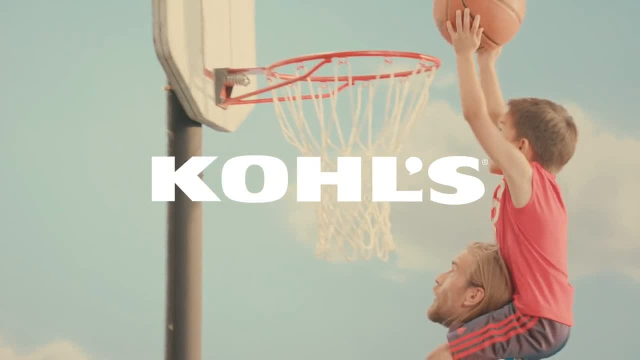 "Kohl's ""Dad's Day"" TV Commercial"