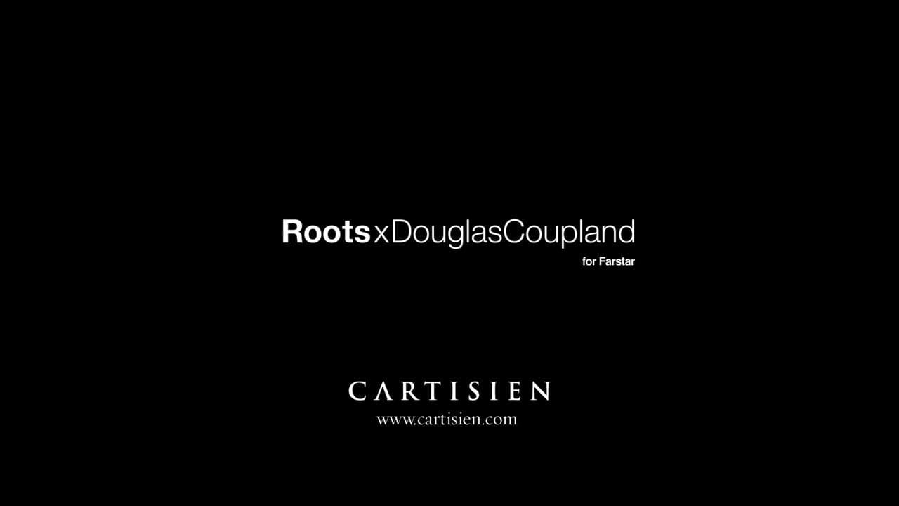Roots Clothing & Douglas Coupland