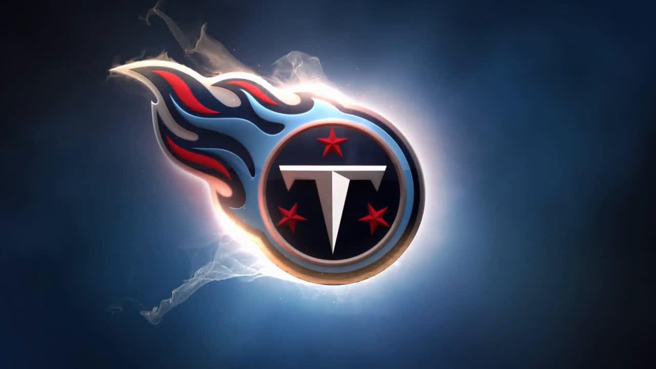 Tennesse Titans Online Branding