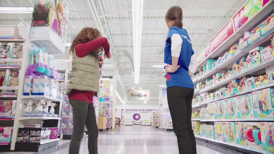 Toys 'R' Us | Holiday Commercials
