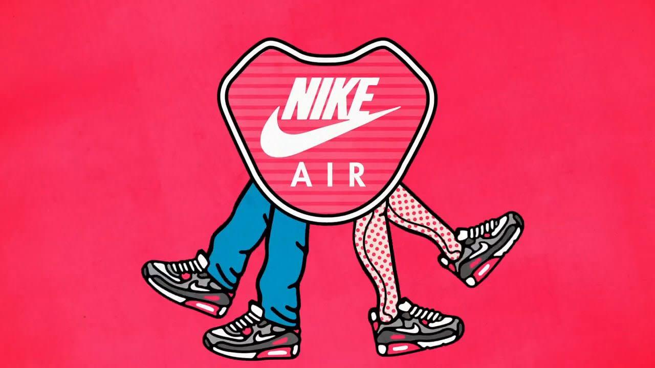 Nike - Air Max Reinvented