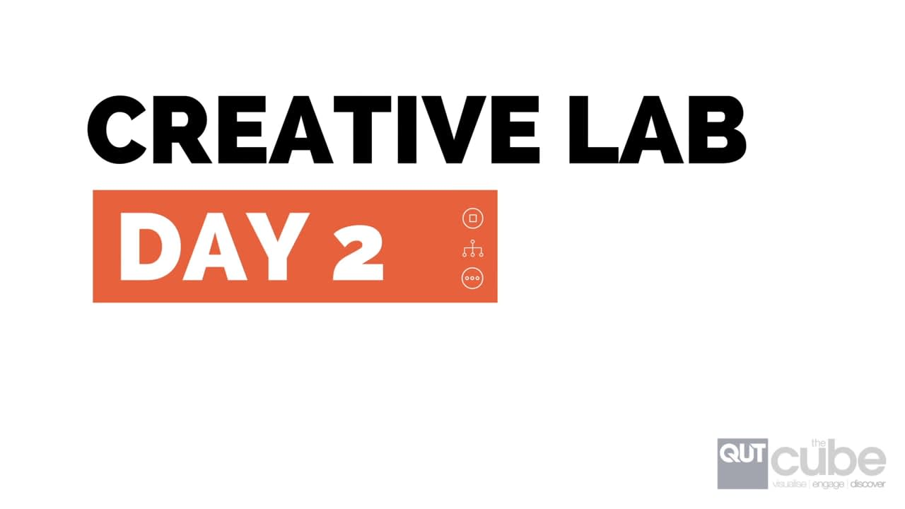 Creative Lab: STEM to STEAM (21st century learning)