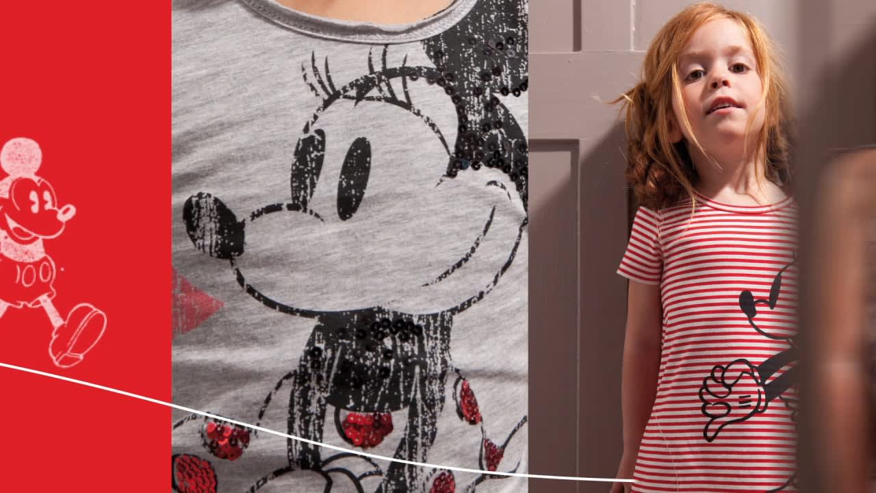 Disney Home and Fashion