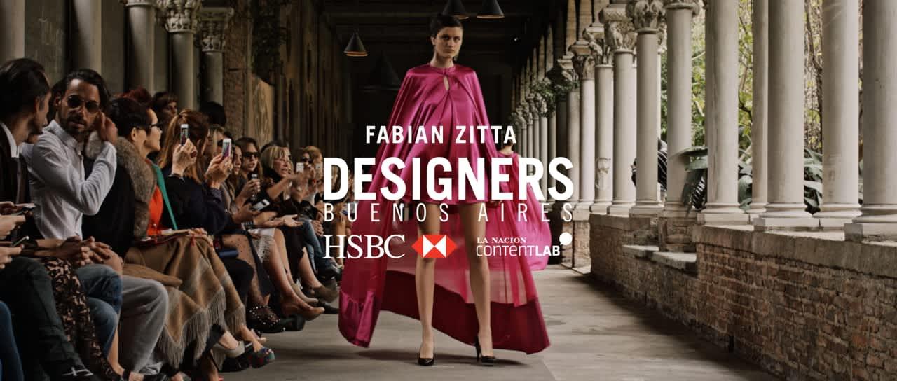 HSBC Designers