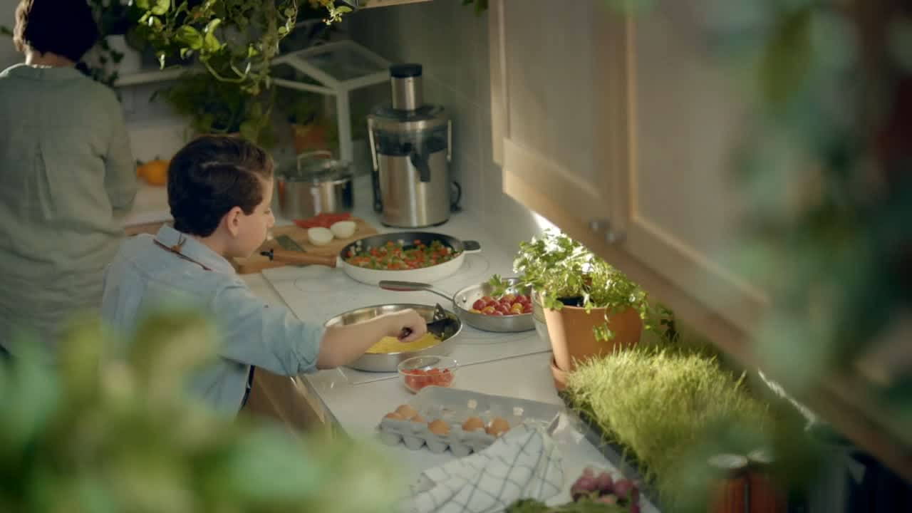 IKEA – The Organics