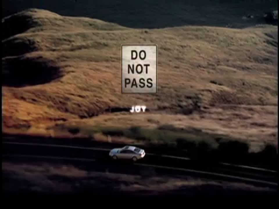 """Audi """"lawnchair"""" classic commercial"""