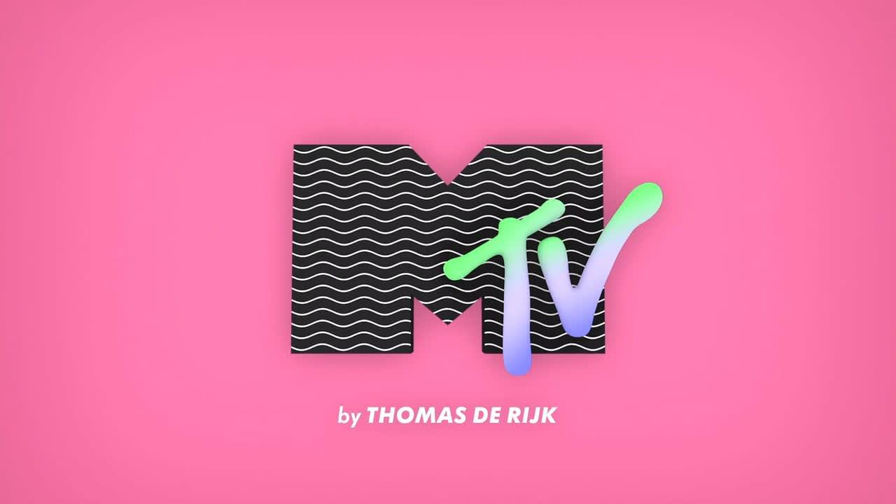 MTV International Ident