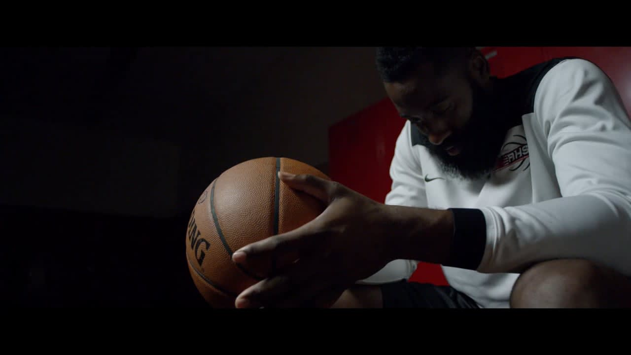 """NBA2K16 - """"Be the Story"""""""