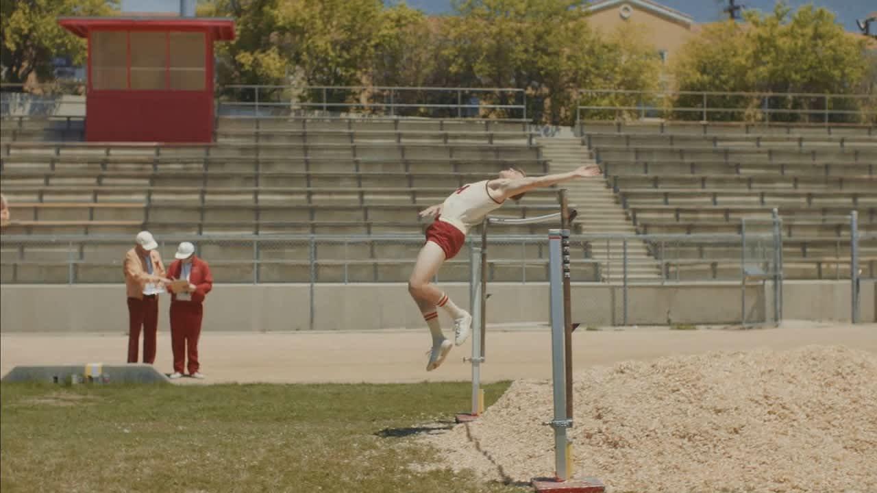 ESPN Films & Adidas Presents: The Fosbury Flop