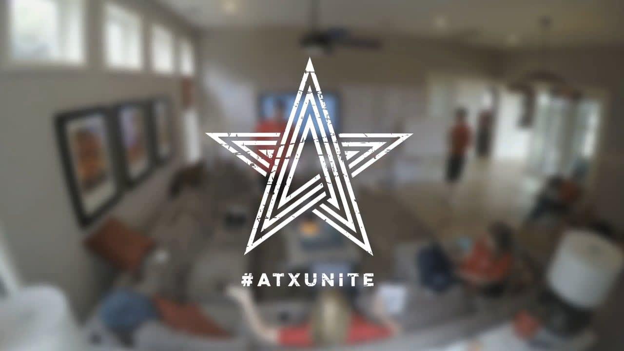 #ATXUnite