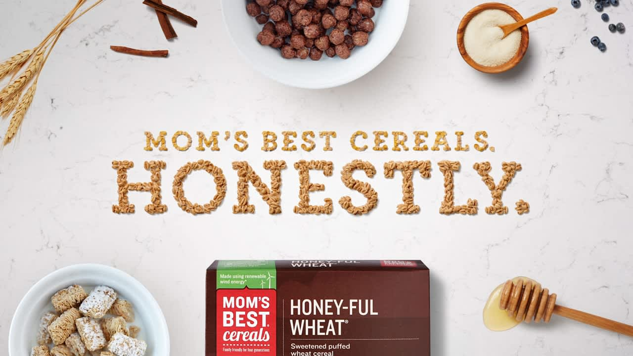 Mom's Best Cereal