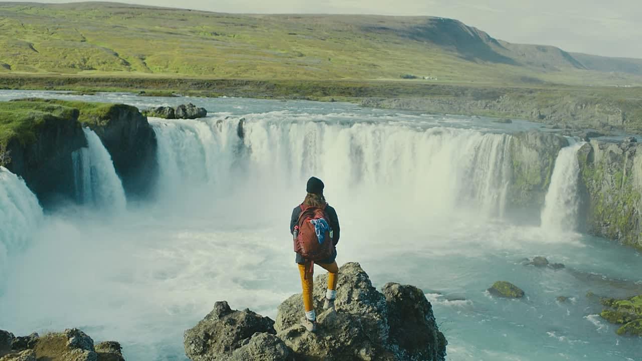 Dropbox + National Geographic