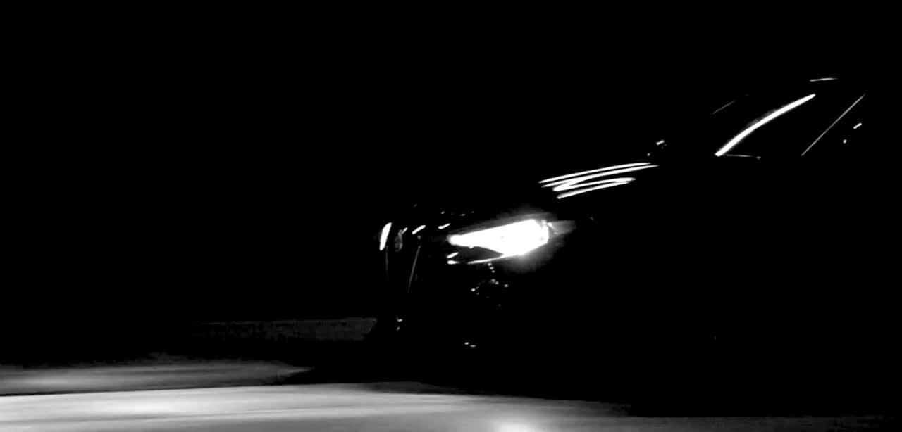 Alfa Romeo - If Emotion Made A Car