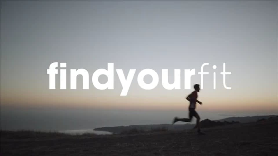 Fitbit | Find Your Fit