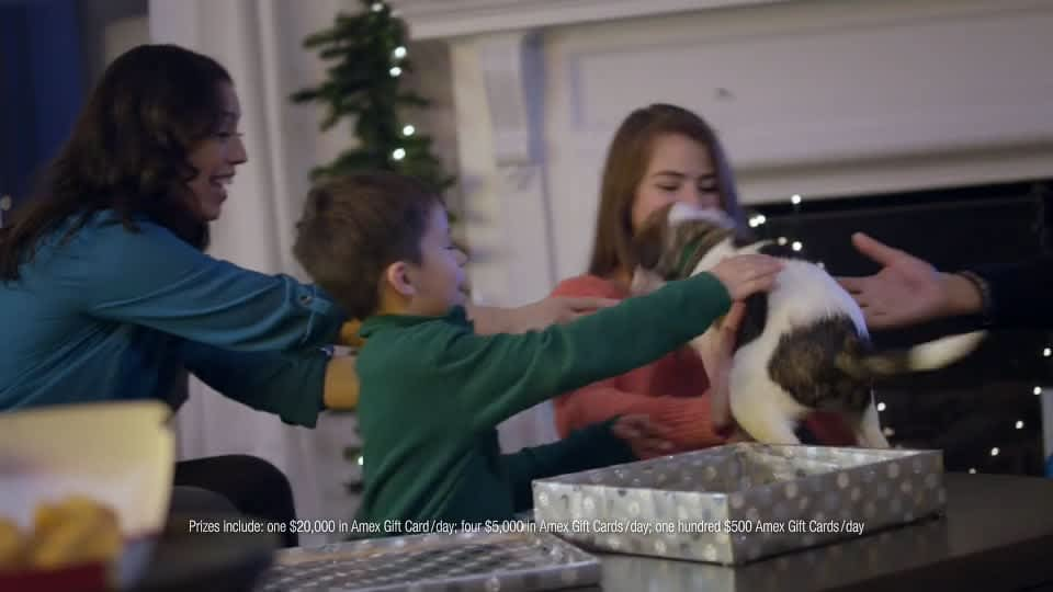 McDonald's – Gift-fest Holiday Campaign