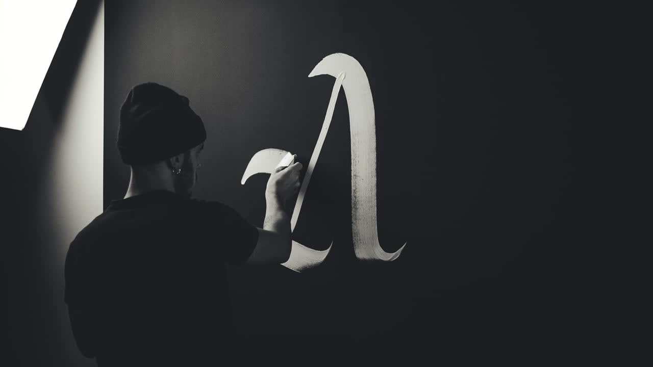 INVICTA - Mapping on Letters