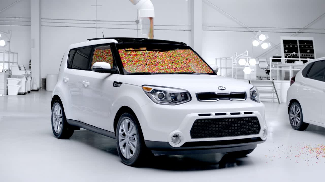 KIA. Proven to Perform.