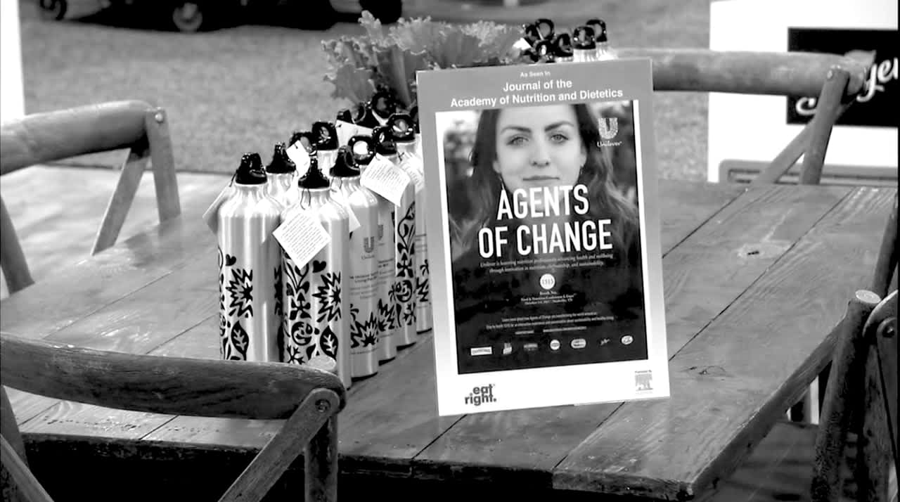 AGENTS OF CHANGE, Unilever