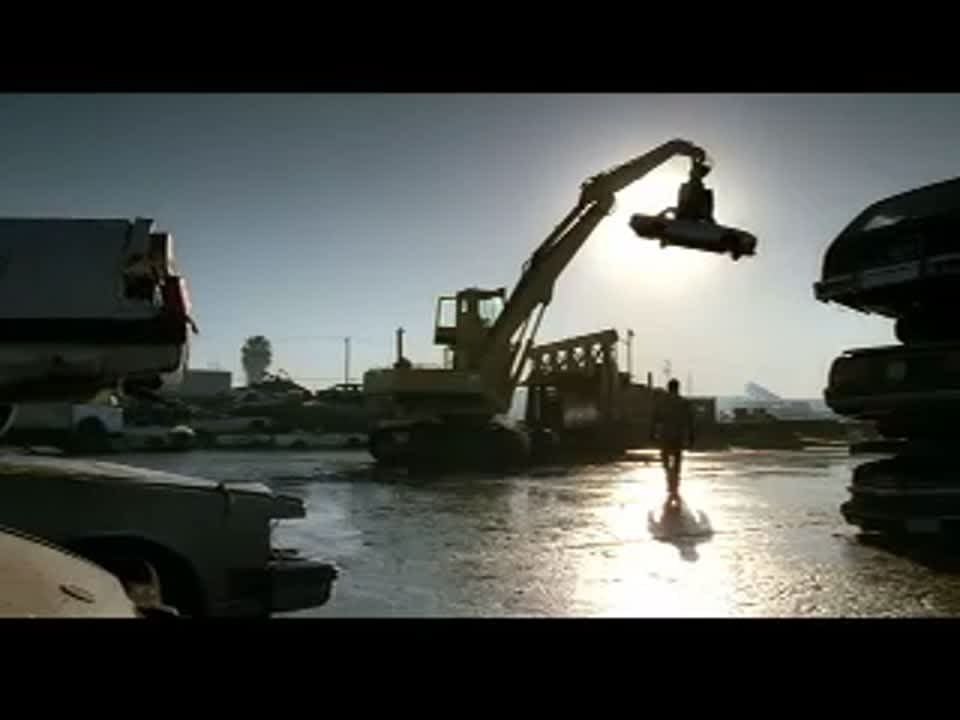 Mercedes-Benz Video Campaign