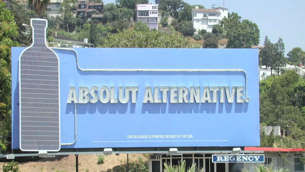 Absolut Alternative