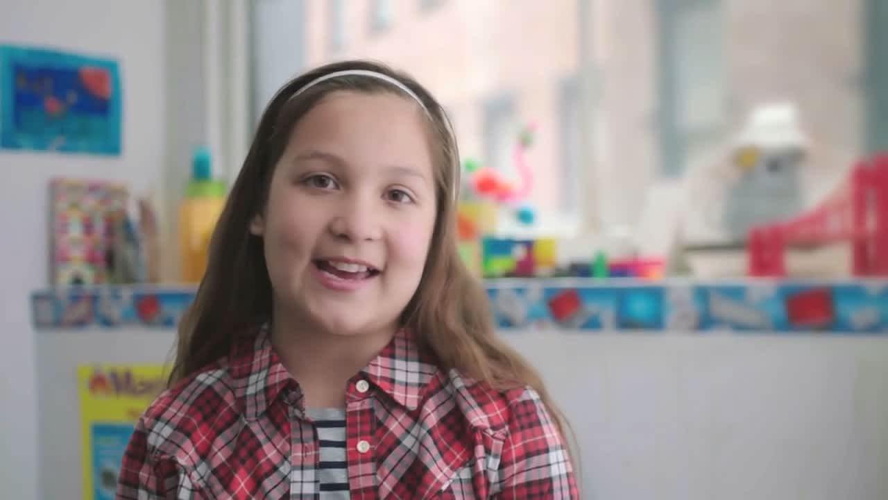 Girls Do Science | Microsoft