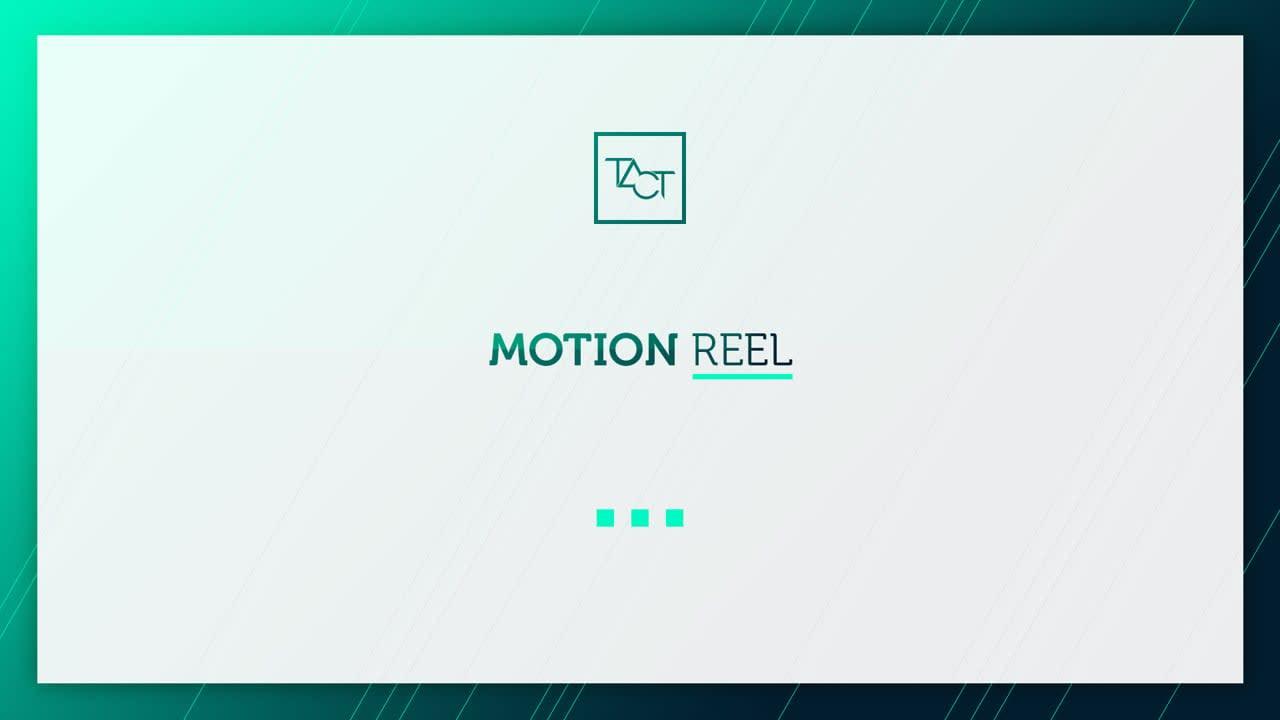 MOTION REEL 18