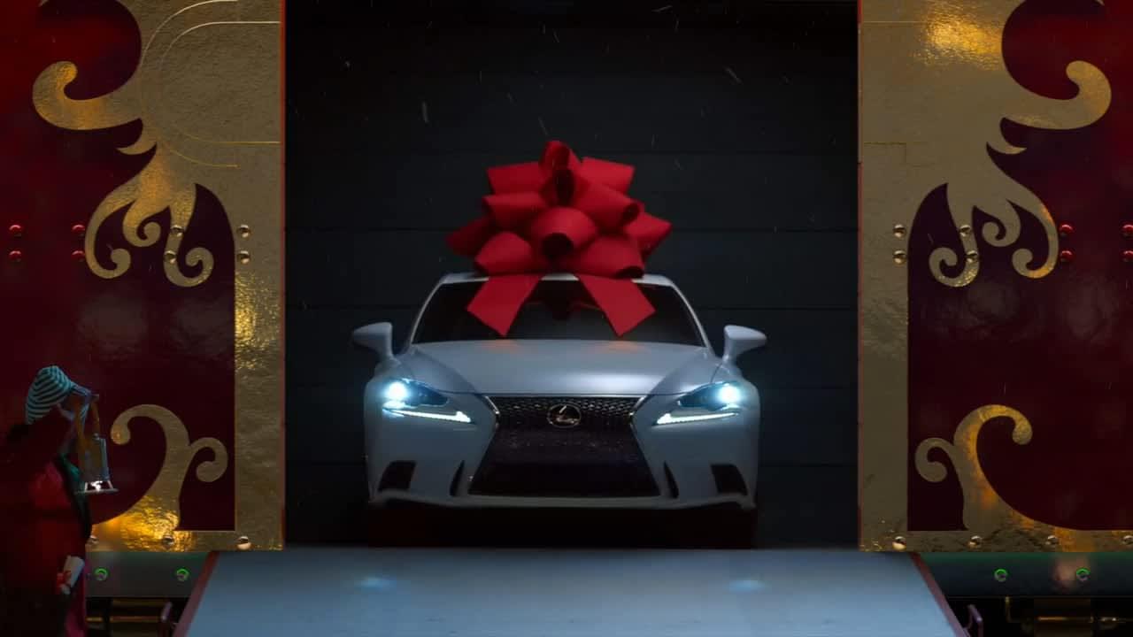 Lexus: December to Remember