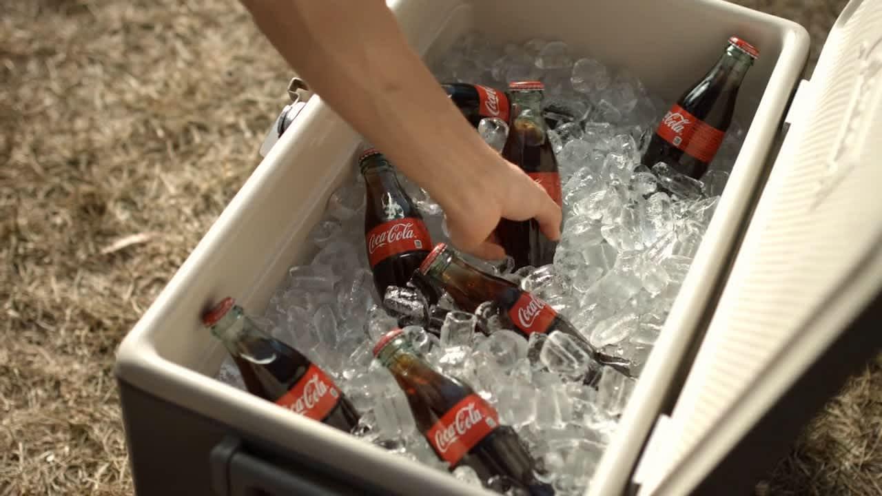Coca - Cola Hispanic Scholarship Foundation