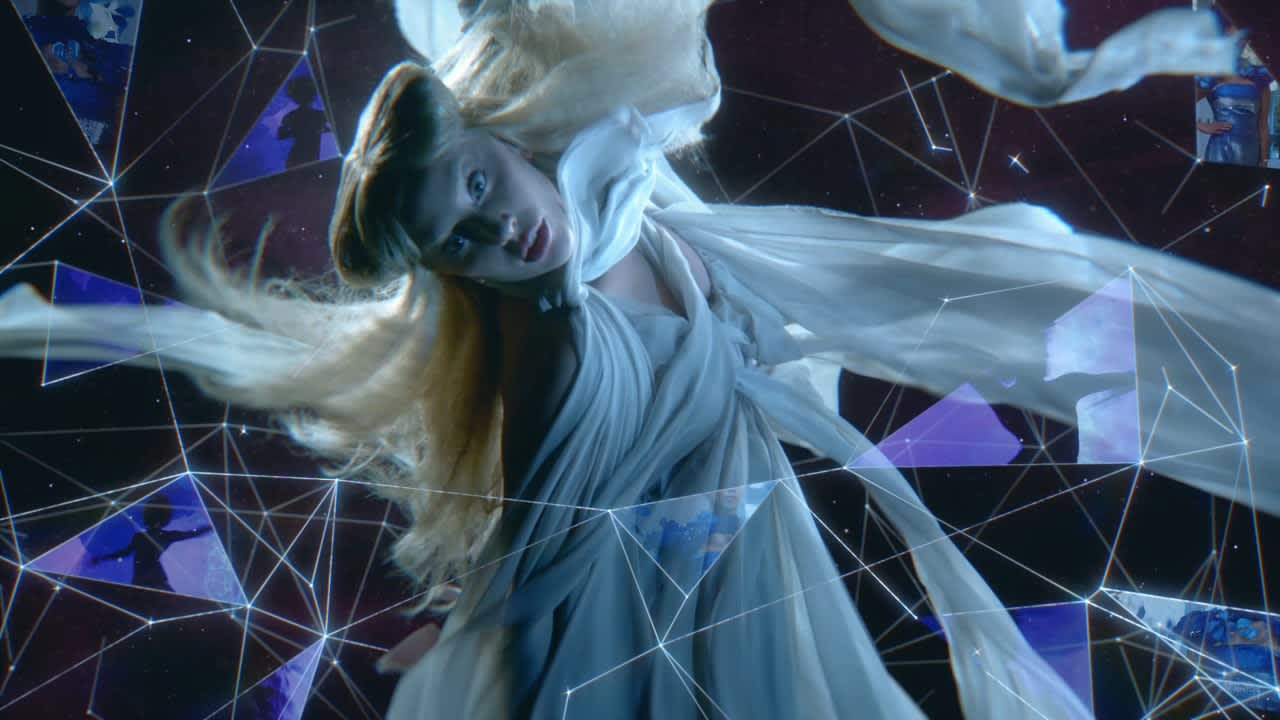Intel + Lady Gaga