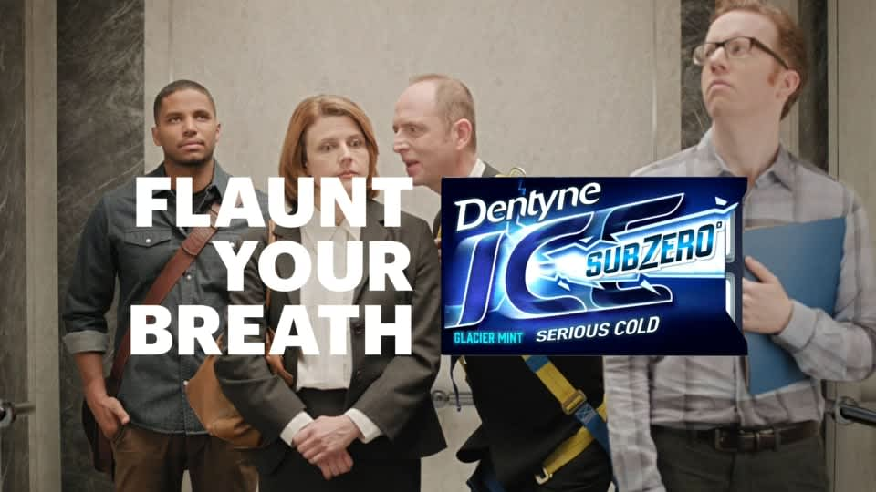 Flaunt Your Breath