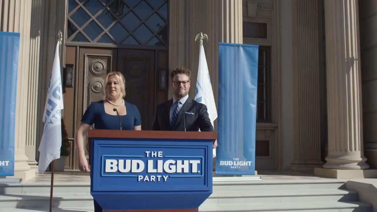 "Bud Light ""Bud Light Part - Super Bowl 2016"""