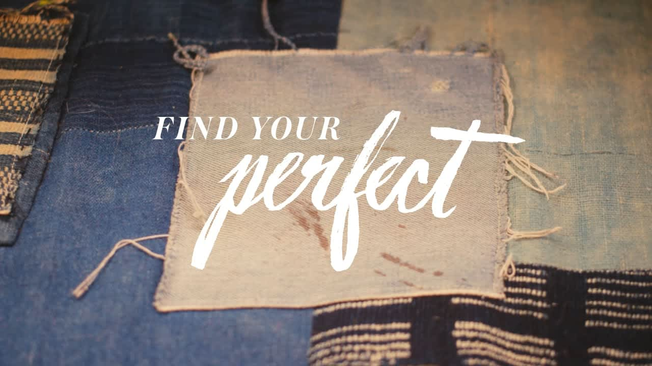 Find Your Perfect