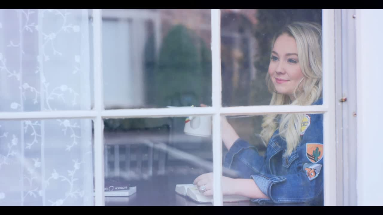 RaeLynn, Anytime You Want presented by McDonald's All Day Breakfast, Ep 1