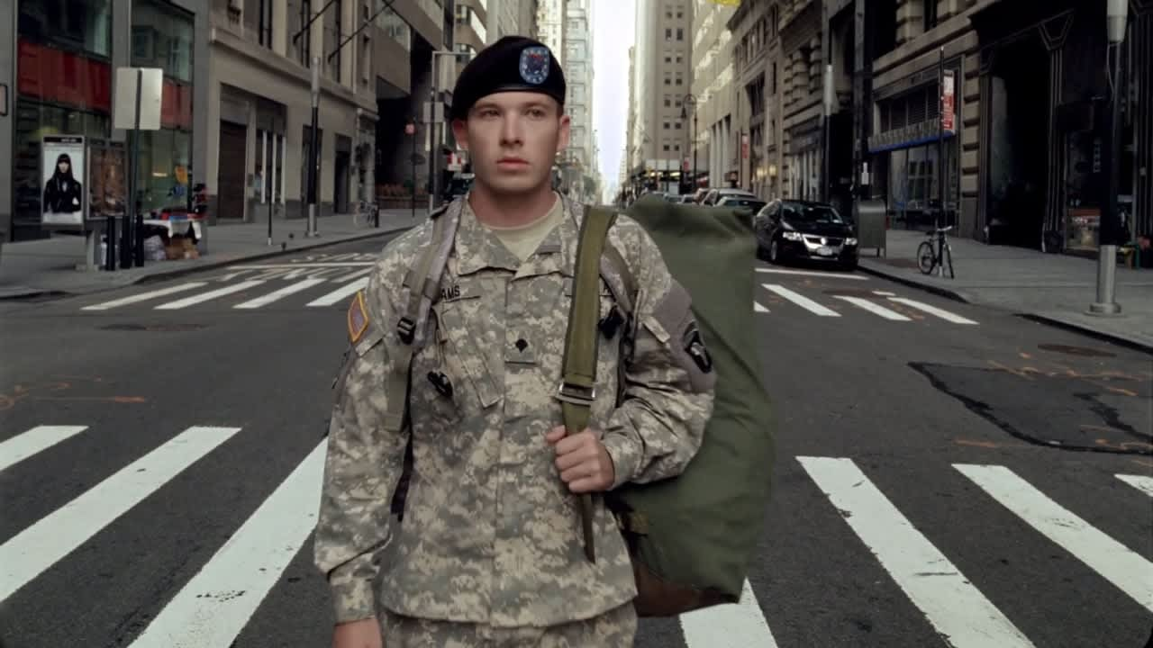 IAVA Where You're Coming From Campaign
