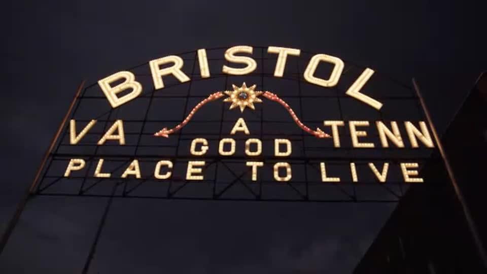 Virginia Tourism // Pick Bristol
