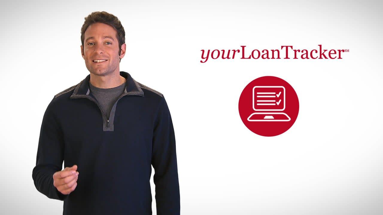 Wells Fargo Mortgage Process Series