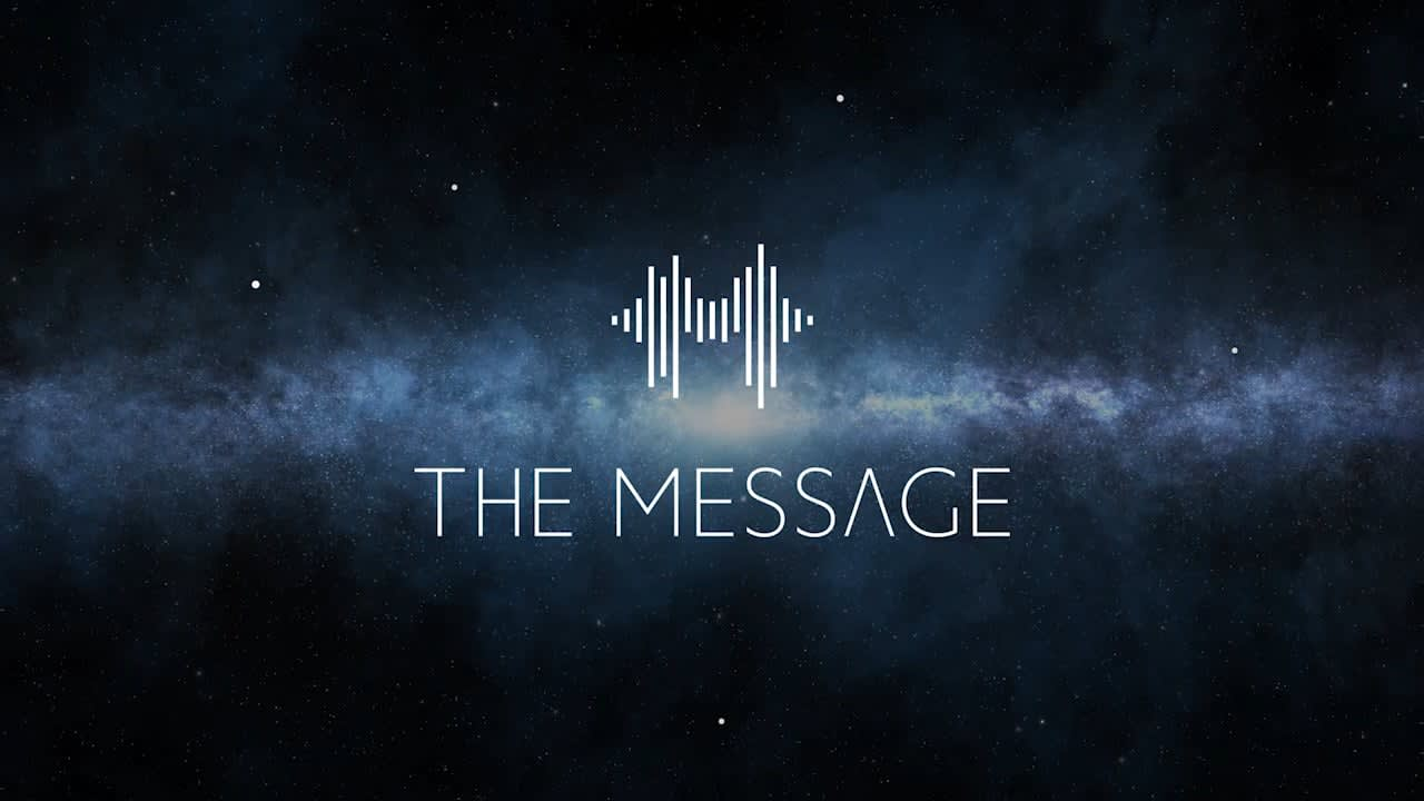 GE The Message Podcast