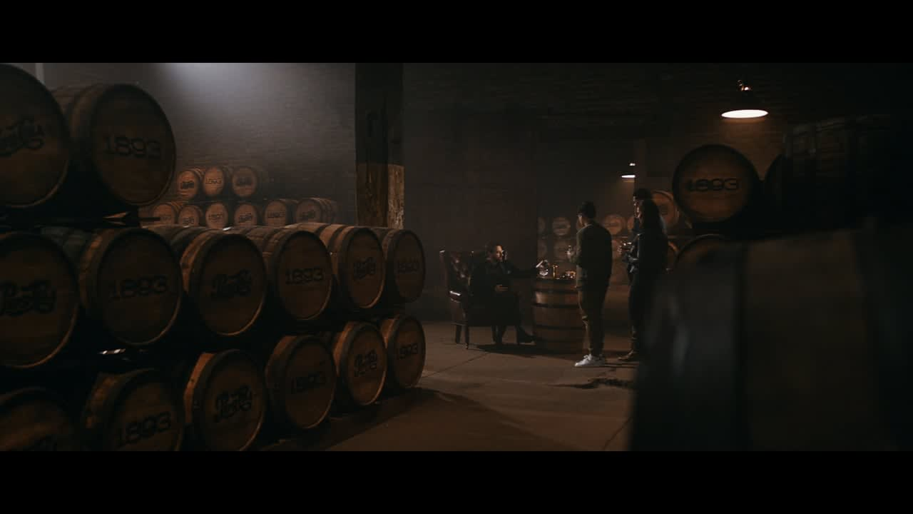 Pepsi 1893: Soda Sommelier