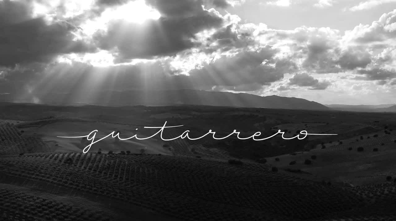 Guitarrero- Personal Project