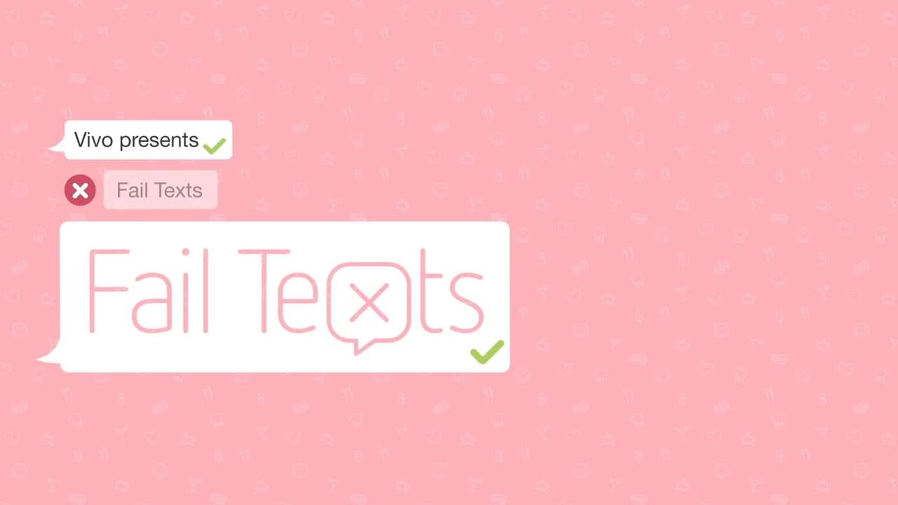 Fail Texts