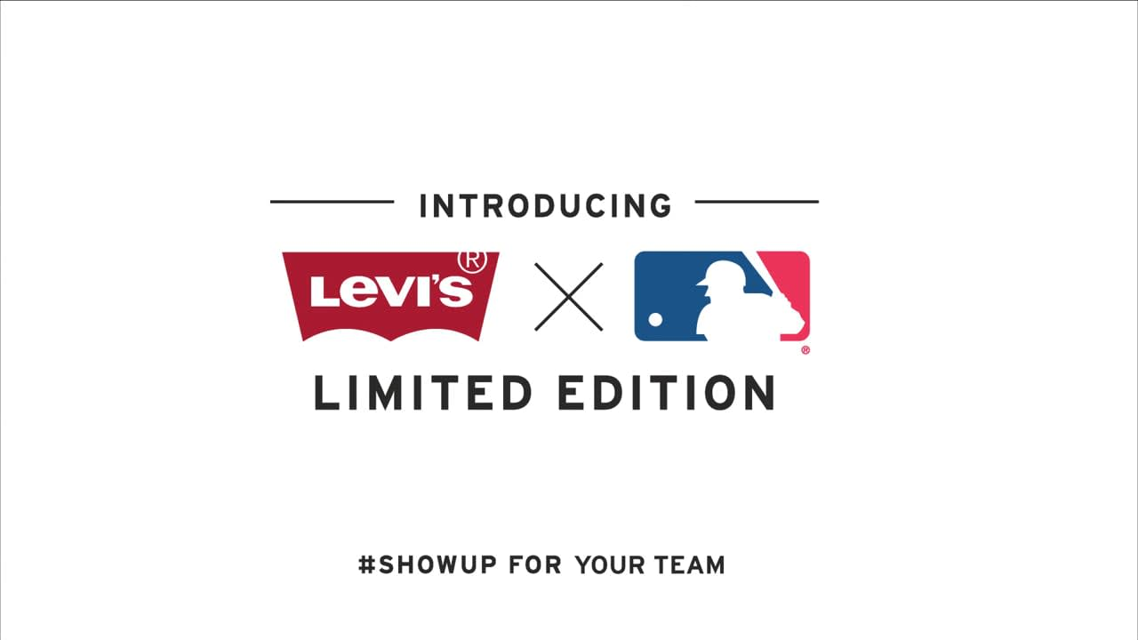 Levi's // MLB Collection