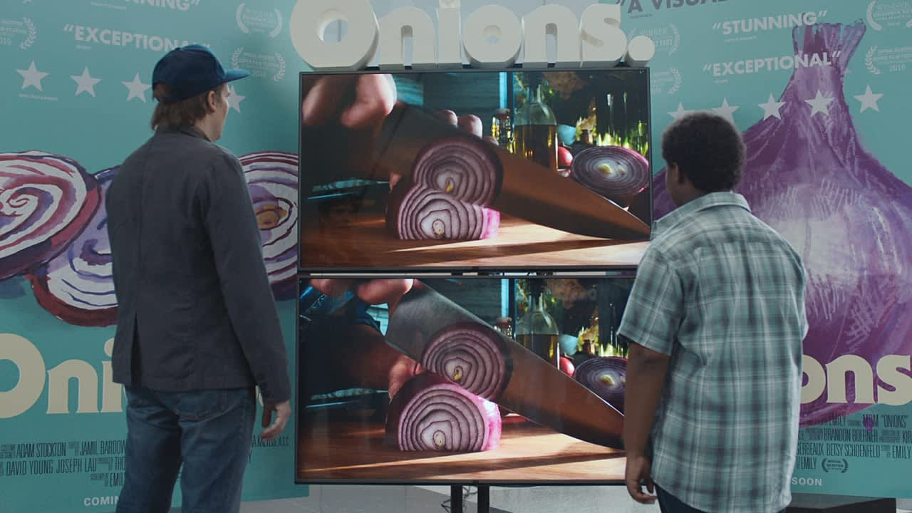 iPhone 6s - Onions