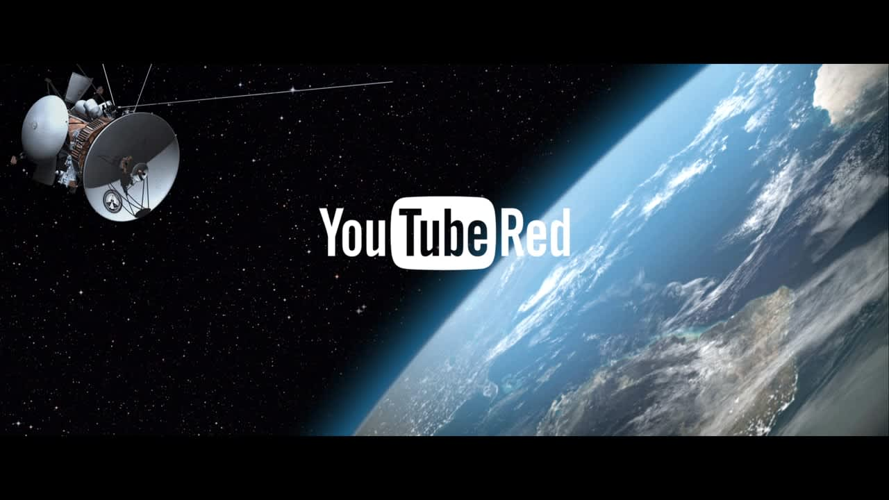 Introducing Youtube Red