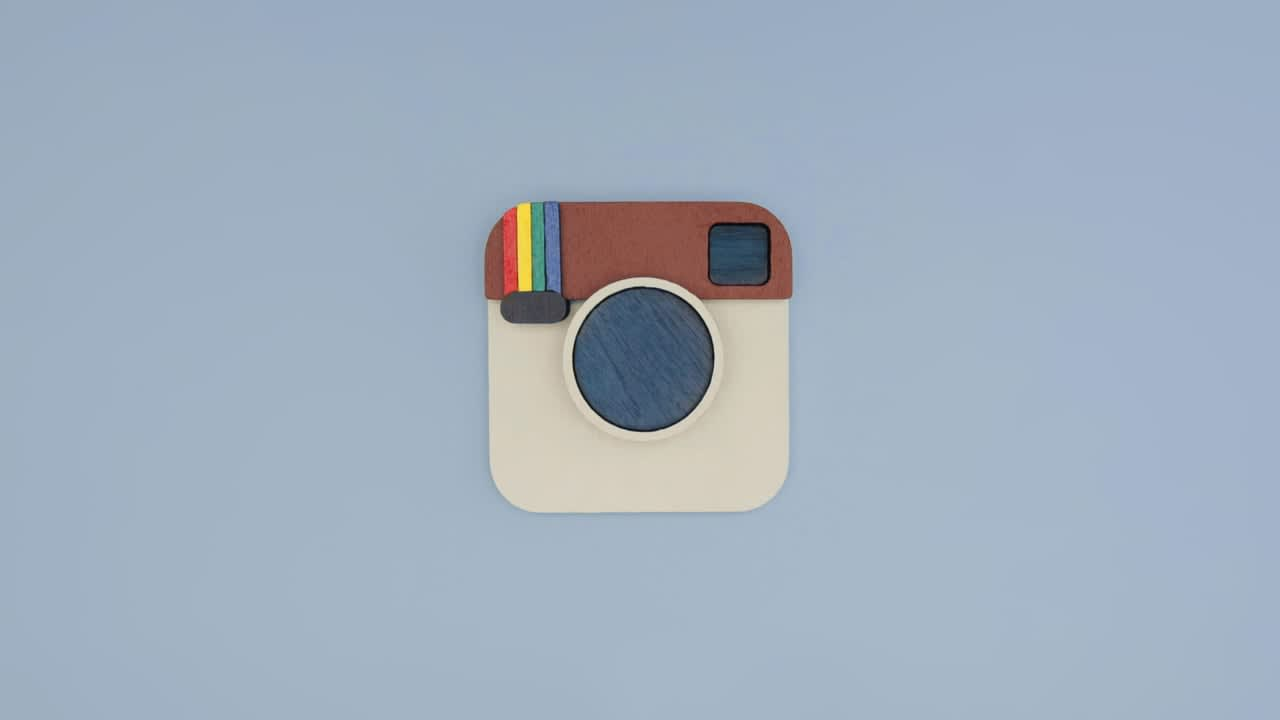 A New Look for Instagram