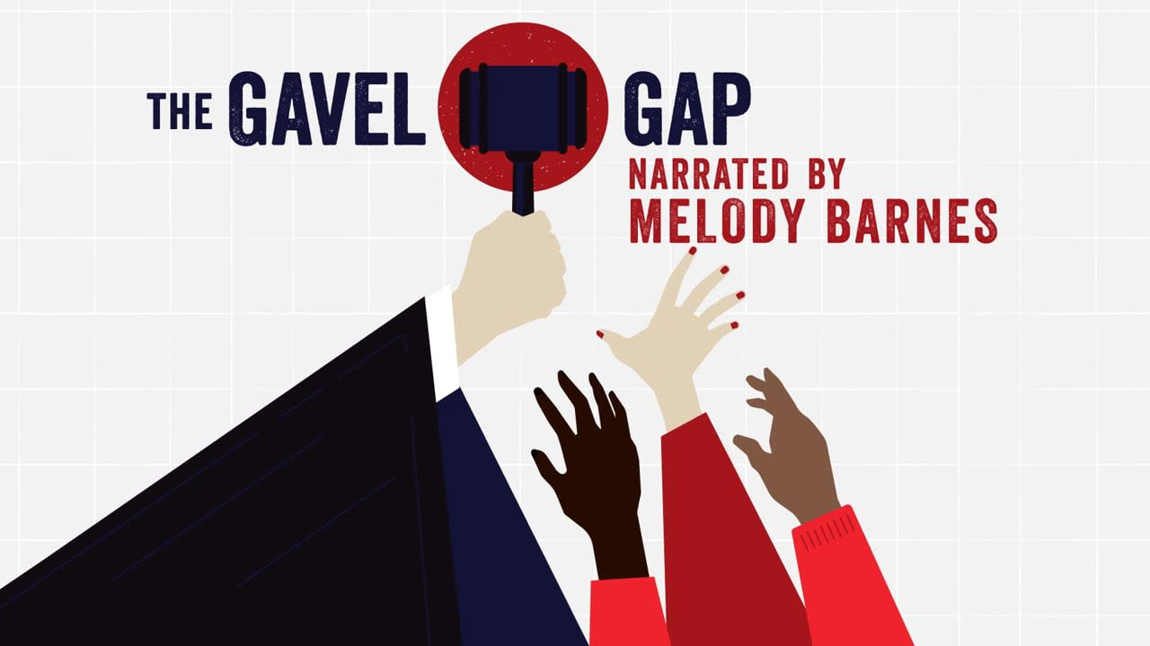 ​ The Gavel Gap