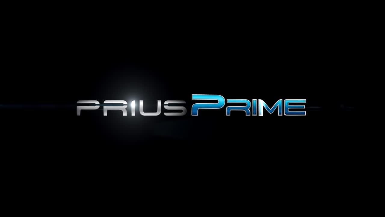 Toyota 2017 Prius Prime