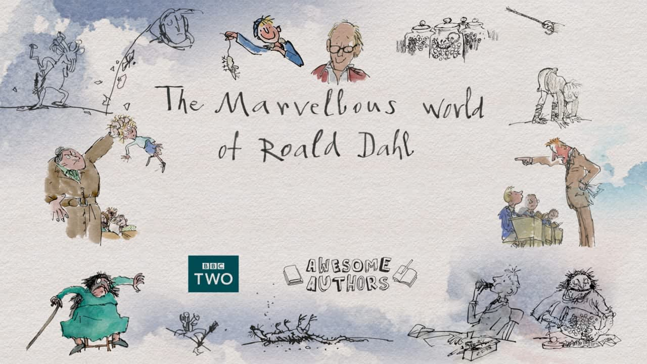 BBC The Marvellous World of Roald Dahl